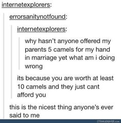 That was smooth - Funny tumblr post