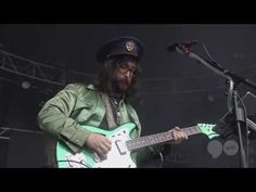 The Claypool Lennon Delirium - Astronomy Domine (Pink Floyd Cover) - YouTube