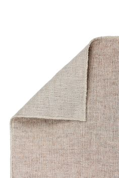 Wool and Cotton Bedspread Mona - 14 colours Double Sided Taupe, Beige, Bedspread, White Light, Take That, Colours, Wool, Stone, Stylish