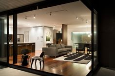 Glendowie House by Bossley Architects