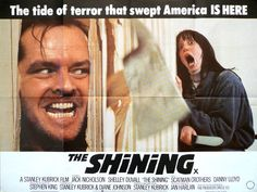 The Shining offers frights that last long after the film is finished.