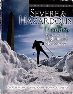 Foundations of financial management 16th edition test bank block severe and hazardous weather an introduction to high impact meteorology fandeluxe Image collections