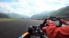 GoPro HD:  Go Kart Italy with Francesco Vidrih - http://live.discoverhawaiinetwork.com/activities/gopro-hd-go-kart-italy-with-francesco-vidrih/