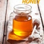 How and Why to Make Ginger Infused Honey | Melissa K. Norris