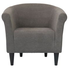 Modern Grey Accent Chairs | AllModern