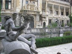 Romania, Lion Sculpture, Statue, Art, Art Background, Kunst, Performing Arts, Sculptures, Sculpture