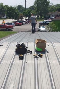 25 Best Metal Roof Sealants images in 2019 | Roof sealant