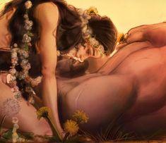 Железный бык,DA персонажи,Dragon Age,фэндомы,Инквизитор (DA),DA эротика,DAI
