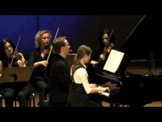 Faure Dolly Berceuse (Piano and Orchestra version)
