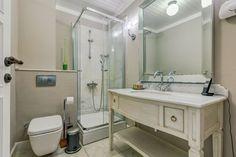 Bathroom Deluxe Room BeyEvi