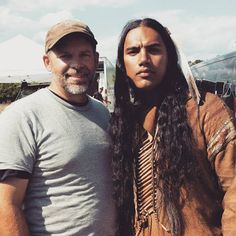 Meet Native Actor Will Rayne Strongheart, Beautiful and Proud Ojibway Man #nativeamerican