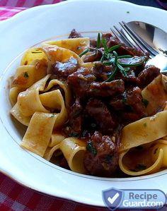 Incredible Tuscan Beef Stew   Recipe Guard