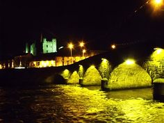 Pictures of Ireland: Enniscorthy Castle, Co Wexford