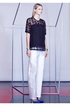 The Collusion Top and Deflect Pant from the SS14 collection by CAMILLA AND MARC.