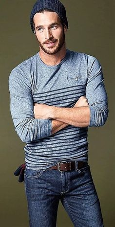 Simons Highlights Casual Holiday Mens Styles image Simons Holiday 2014 Mens Styles Justice Joslin men's fashion and style Mens Fall Outfits, Men's Outfits, Grunge Outfits, Work Outfits, Summer Outfits, Sharp Dressed Man, Well Dressed, Justice Joslin, Herren Style