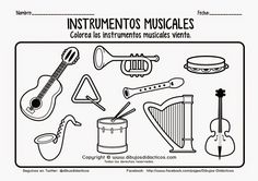 See related links to what you are looking for. Music Class, Music Education, Instruments, Instrument Craft, Preschool Spanish, Music For Kids, Teaching Music, Music Lessons, Love My Job