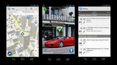 If youre truly lost, use this apps innovative augmented reality and 3D maps to find your vehicle. If needed, you can even share the location with friends to let them know where youve parked.  Available for Android, $2.59. Limited-functionality demo version also available for free. For iOS, try similar app.