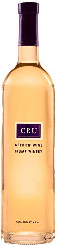 NV Trump Winery Cru 750 mL White Wine * You can get more details by clicking on the image.