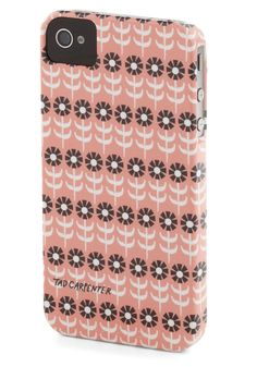 Fielding Calls iPhone Case | Mod Retro Vintage Electronics | ModCloth.com