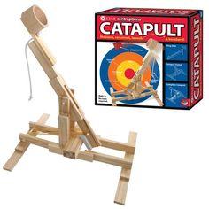 The Backyard Ogre Catapult Project | catapult | Pinterest ...