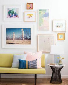 Haz que tus galerías de imágenes tengan un punto original y diferente inspirándote en las 10 propuestas recopiladas en este post.