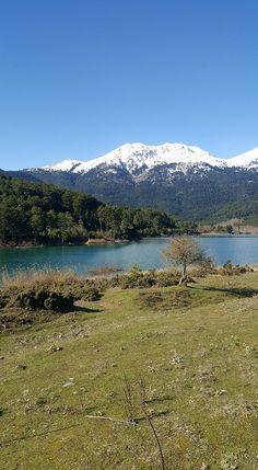 Λίμνη Δόξα – πάρε βαθιές ανάσες και γέμισε εικόνες, γράφει η Έφη – metomati Mount Rainier, Greece, Mountains, Nature, Travel, Greece Country, Naturaleza, Viajes, Destinations
