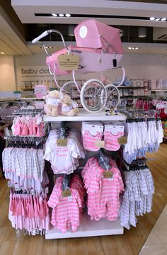 A selection of our merchandise fit for any princess. Available online at www.mothercare.com