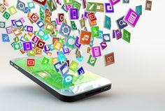 Reforce o poder do seu smartphone ou tablet com 6 novas aplicações