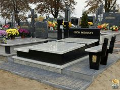 Tombstone Designs, Funeral Ideas, Outdoor Furniture Sets, Outdoor Decor, Decoration, Cemetery, Memories, Crafts, Home Decor