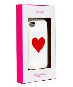 ban.do iphone case $25