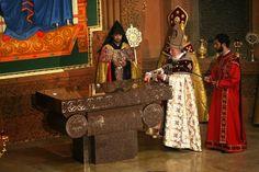 El 6 de enero la Iglesia Apostólica Armenia celebra la fiesta de la Natividad de Cristo o Dzenunt.