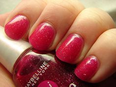 Maybelline Colorama-Cherry Sweet