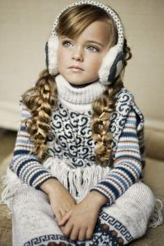 """【ロシアの天使4】""""世界で最も美しい女の子''クリスティーナ・ピネノーヴァ(ピメノヴァ) - NAVER まとめ"""