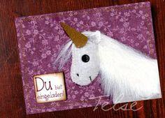 Wir planen eine Einhorn-Kindergeburtstags-Party und suchen eine hübsche Einladungskarte. Das wäre eine hübsche Idee. Danke dafür Dein balloonas.com #kindergeburtstag #balloonas #einhorn # unicorn # party #einladung