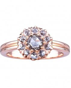 "See the ""Sethi Couture"" in our 19 Best New Engagement Ring Designers to Know Now gallery"