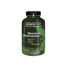 7 Best #Multivitamins for Women ...