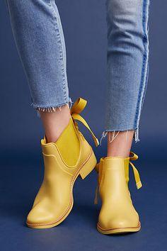 Bernardo Paige Rain Booties, #ad