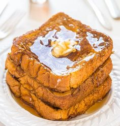 42 French Toast Recipes That'll Save Your Morning