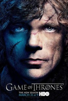 Tyrion Lannister: Game of Thrones Season 3