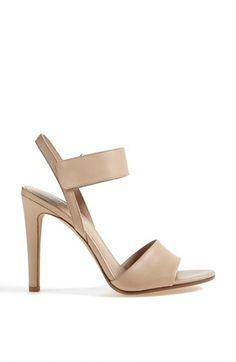 Vince 'Genna' Sandal (Online Only) | Nordstrom