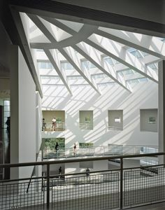 AD Classics: High Museum of Art / Richard Meier