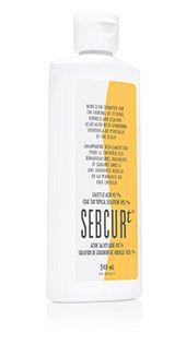 Dermtek Pharma - Products - Sebcur/T