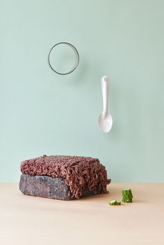 www.tasosgaitanos.com & www.camillawordie.com - EAT MEAT -  2015 - Exhibited -@tasosgaitanos and @c.m.c.w - Tramshed, Shorditch.   food photography, conceptual food photography, recipe, food design
