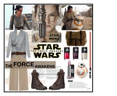 Star Wars: The Force Awakens by maki007 on Polyvore featuring polyvore fashion style Alice + Olivia Monki Manolo Blahnik DamnDog Bed|Stü Zak! Designs Episode clothing starwars contestentry polyvorecontest