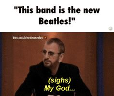 The Beatles / iFunny :)