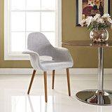 Modway Furniture Aegis Modern Dining Armchair  #design #homedesign #modern #modernfurniture #design4u #interiordesign #interiordesigner #furniture #furnituredesign #minimalism #minimal #minimalfurniture