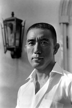 Yukio Mishima Classify Yukio Mishima