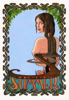 The Four Seasons II: Summer
