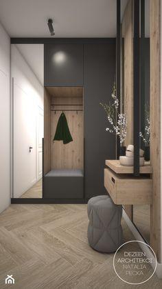Home Hall Design, Home Interior Design, House Design, Flur Design, Küchen Design, Living Furniture, Furniture Design, Porch Interior, Halls