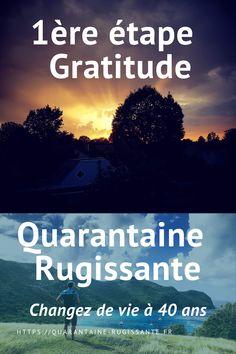 La gratitude pour tout ce qui fait ma vie est le point de départ que j'ai choisi de prendre pour commencer mon défi fou! Point, Gratitude, Movies, I Don't Care, Films, Grateful Heart, Cinema, Movie, Film